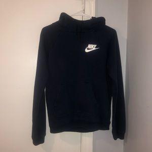 🌼Navy Nike Hoodie🌼